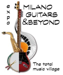 Milano Guitars & Beyond – 25, 26 june 2016 – Milan