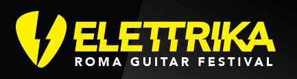 Elettrika Roma Guitar Festival 5 october 2014